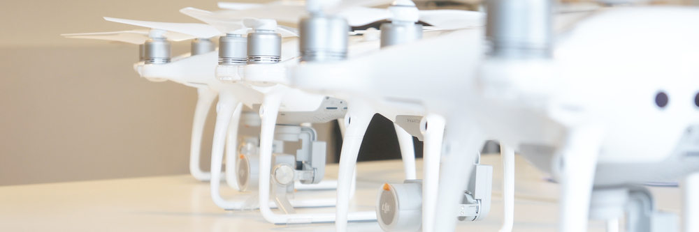 DJI Phantom 5 in den Startlöchern?