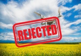 Neue Drohnenverordnung abgelehnt - was beudeutet das?
