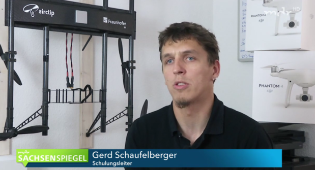 Gerd Schaufelberger im Interview