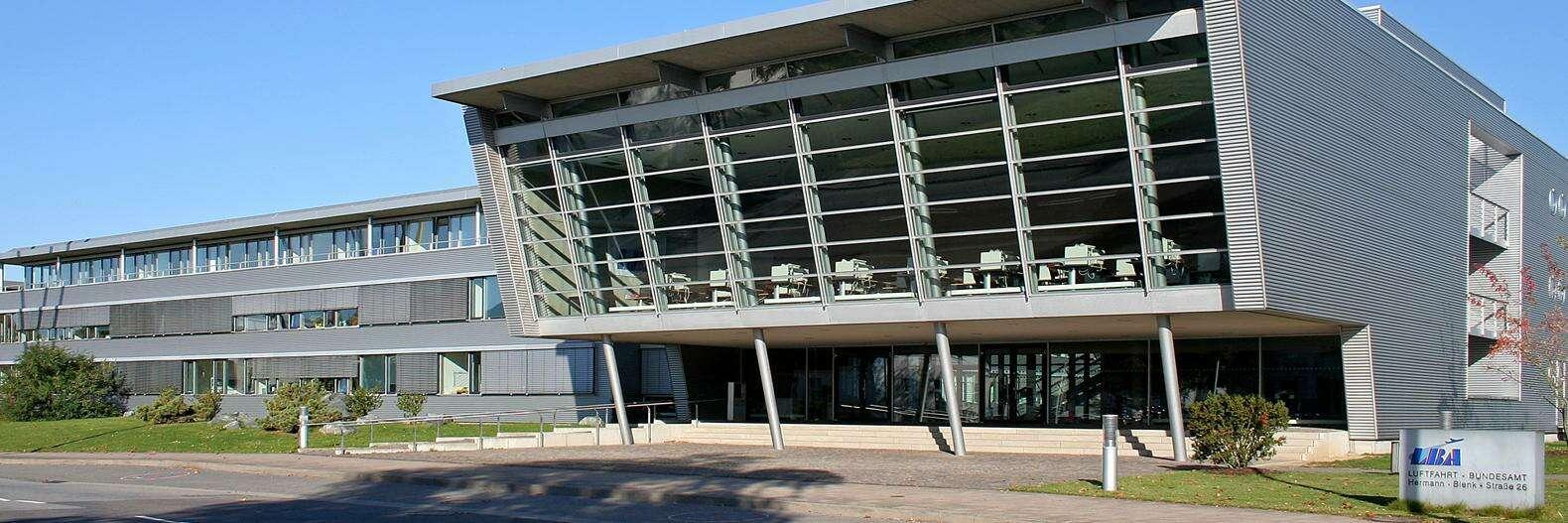 LBA in Braunschweig
