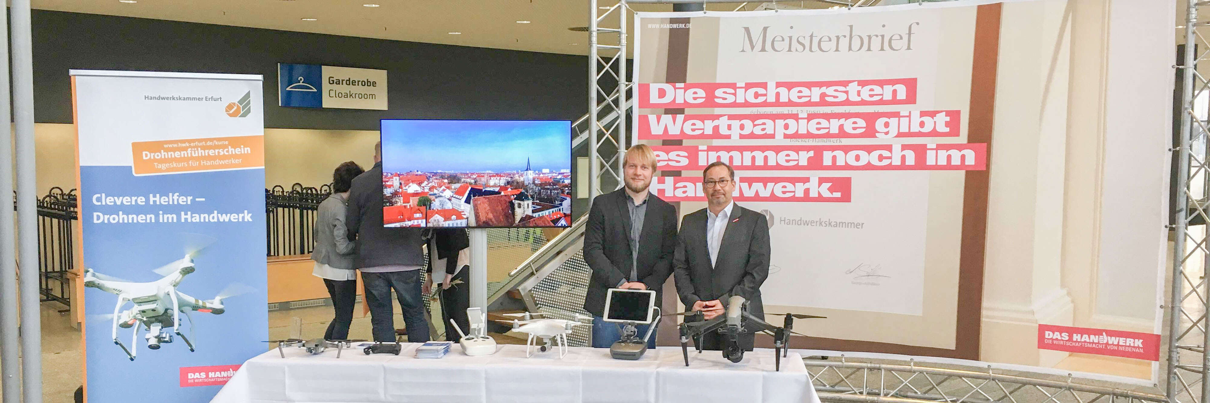 Meisterfeier 2019 Erfurt