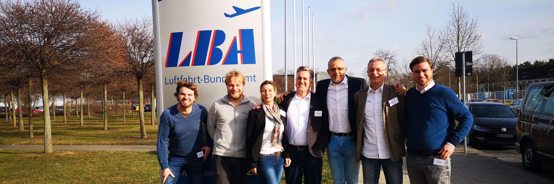 LBA in Braunschweig (2)