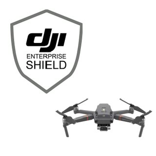 DJI Enterprise Shield Basic (Mavic 2 Enterprise Dual)...