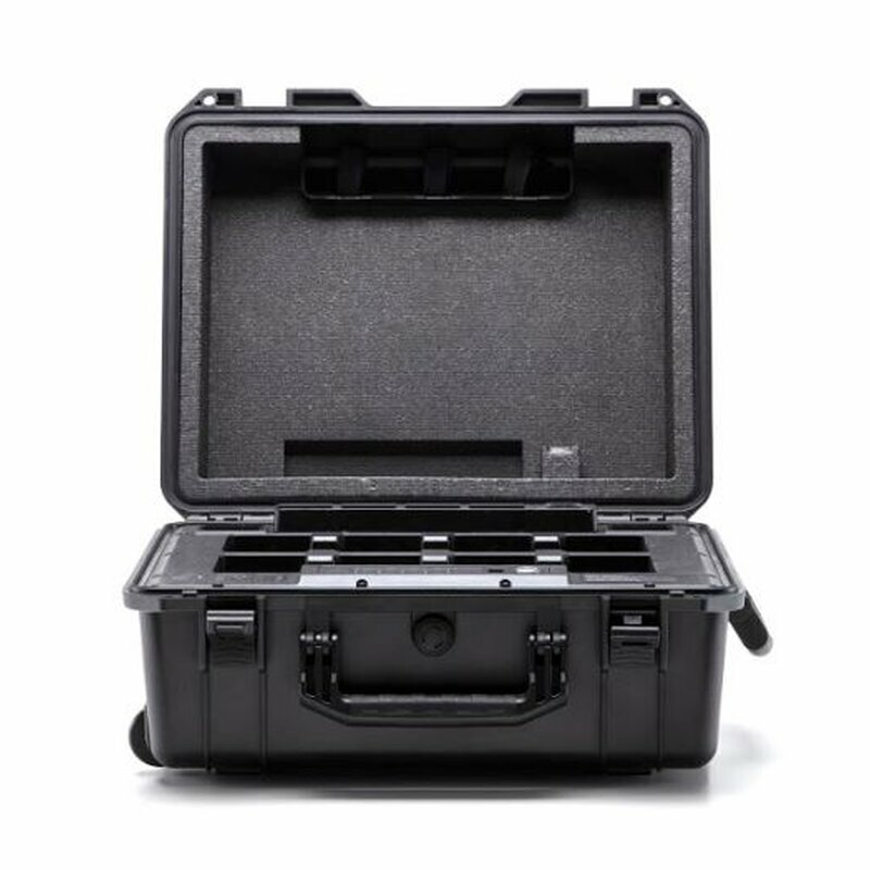 DJI M300 - Ladestation