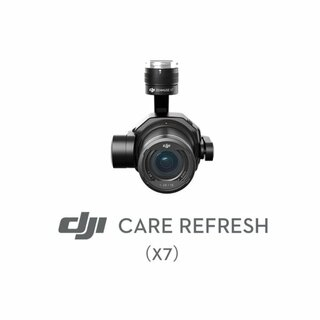 DJI Care Refresh für X7