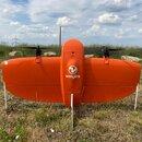 Demo-Projekt Drohnenvermessung