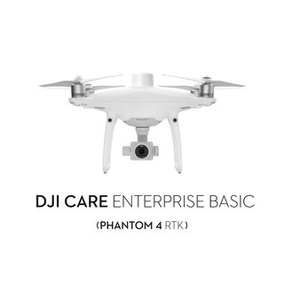 DJI Enterprise Shield Basic (Phantom 4 RTK)...